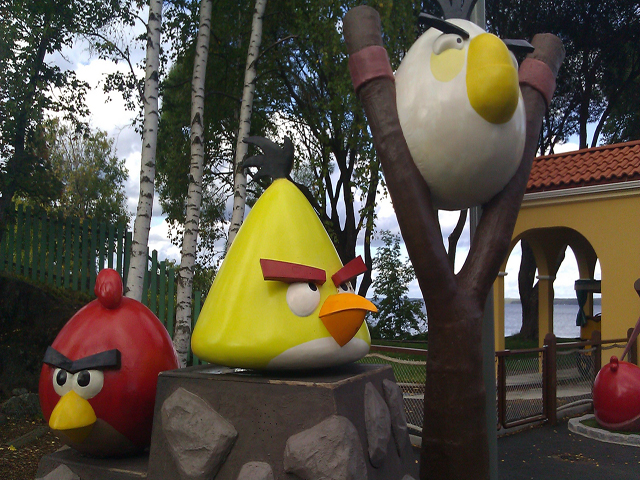 Angry birds theme park_Marco d'Itri_Flickrcc