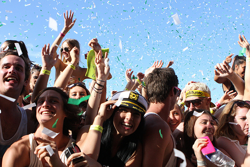 Top 10 Cheapest Festivals in Europe