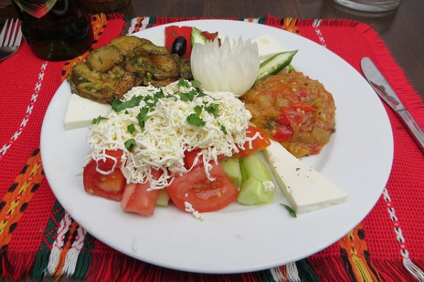 Holiday Food: What to Eat in Bulgaria
