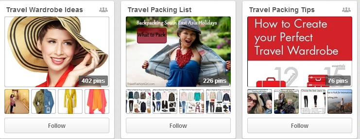 travel fashion girl pinterest