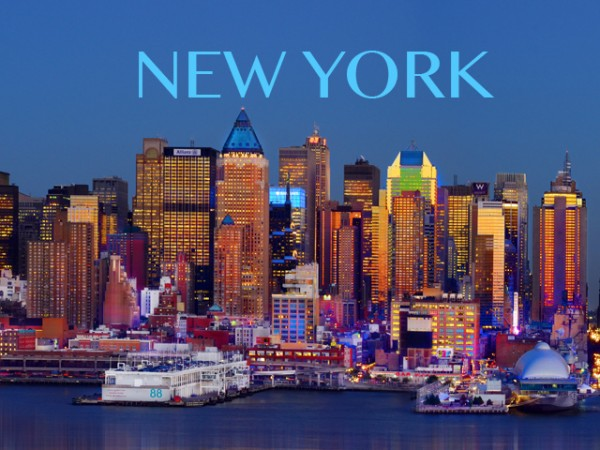 Holiday discount centre blog city breaks why visit new for Good time to visit new york