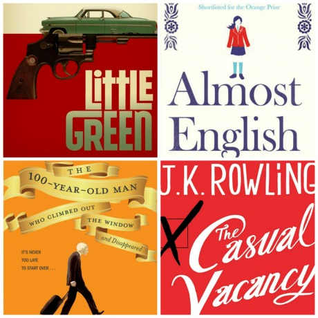 good holiday reads for adults