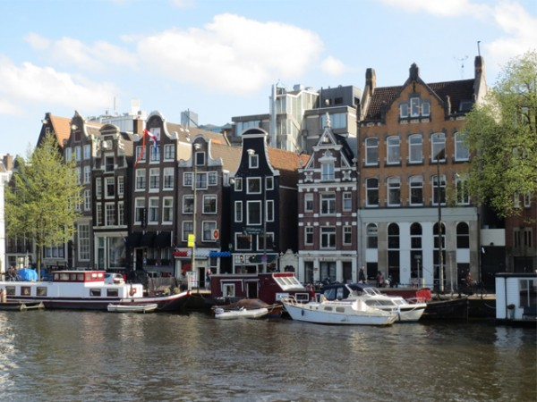 Family Holidays: 40 Cheap Things to Do in Amsterdam