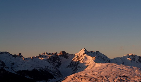 Early Bird Skier: Europe Ski Resort Guide