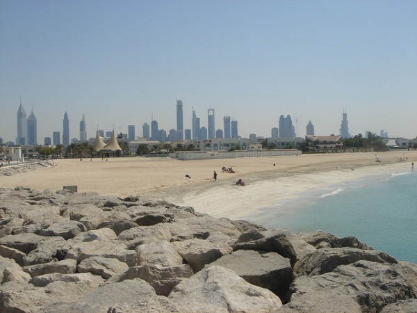 Holiday Haggling: A Quick 'n' Cheap Guide to Dubai