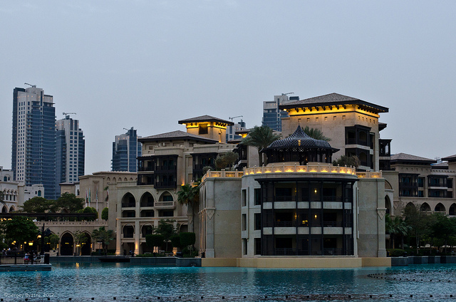 Holiday discount centre blog holiday haggling a quick 39 n for Places to stay in dubai