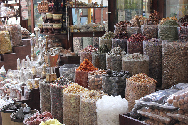 spice souq via flickr by isapisa