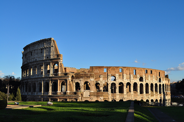 rome via flickr by kerry loggins photography