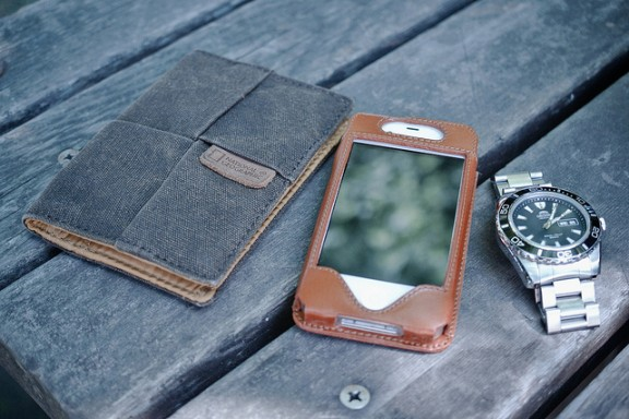Valuables on Holiday by Miki Yoshihito via Flickr