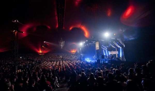 Europe's Coolest Winter Music Festivals 2014