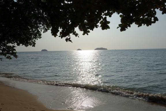 Ko Chang by Amsfrank via Flickr