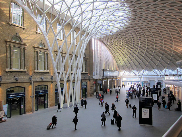 kings cross via flickr by alan stanton