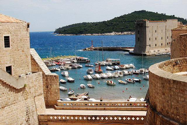 Dubrovnik by Lena_Ni via Flickr