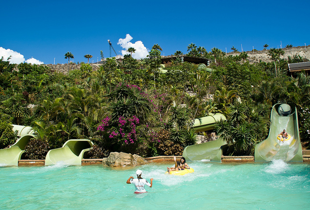 Siam Park by Artberri via Flickr