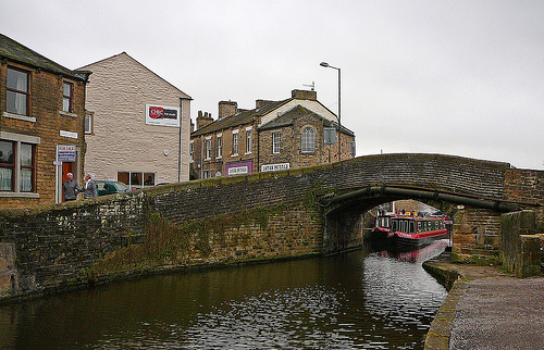 Skipton by Tim Green via Flickr