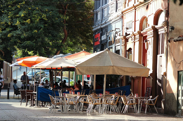 Tenerife Bars by CruiseBuzz via Flickr