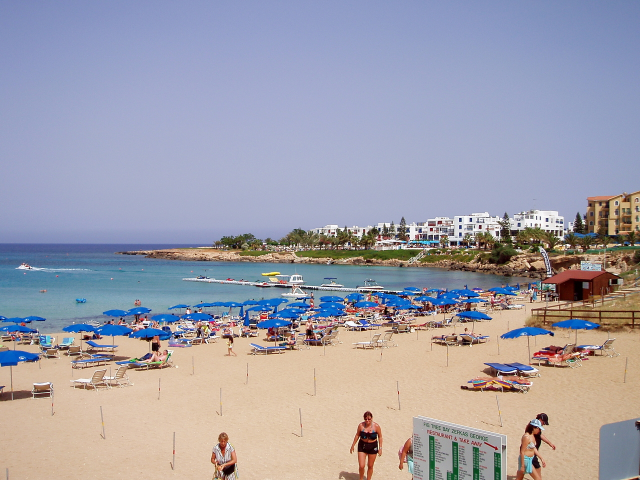 Fig Tree Bay, Protaras