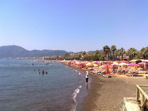 Marmaris Resort Guide: Your Favourite Things to Do