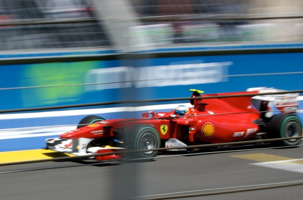 Top 5 Grand Prix Racing Cities Around the World
