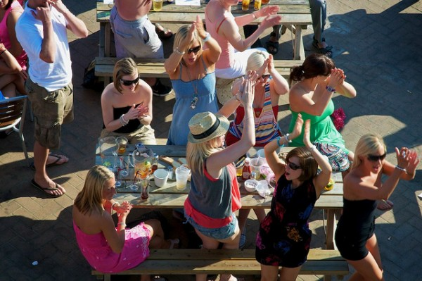 How to Save Money on a Hen Party Abroad