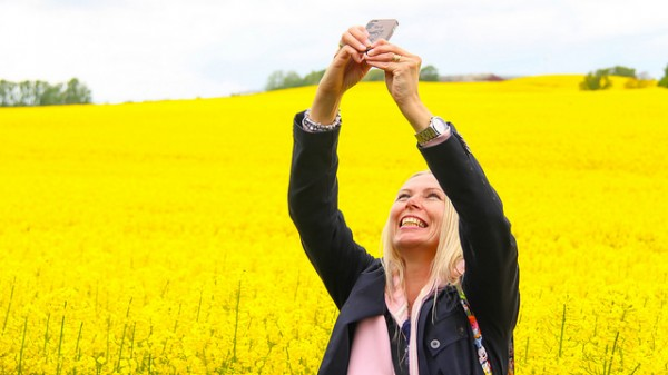 Travel News: Which City is the World's Selfie Capital?