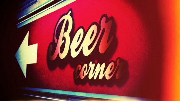Beer Corner by SUXSIEQ via Flickr
