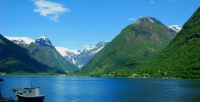 fjord via flickr by anne-cathrine_nyberg