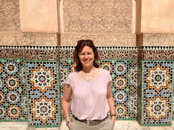 Travel Blogger Q&A: Heather on her Travels