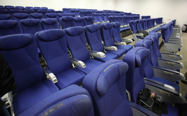 Travel News: Should Reclining Seats Be Banned from Planes?