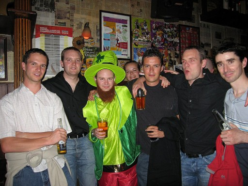 Stag party by Peanut99 via Flickr