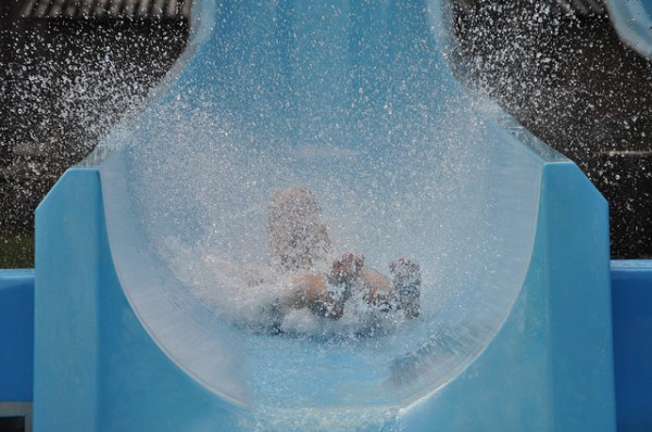 Top Five Waterparks in Europe – Book your Holiday Here!