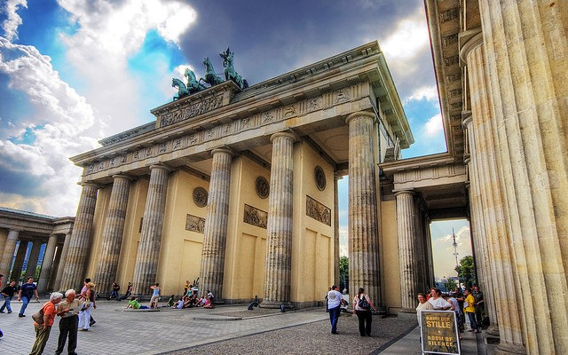 Things to do in Berlin for less than £20
