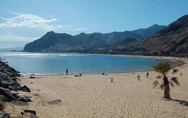 HDC Exclusive: Canary Islands are the Most Searched for Travel Destination