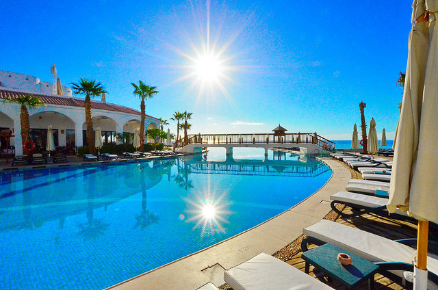 Most Exclusive Hotels In Canary Islands