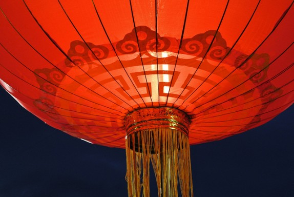Chinese New Year by Ivan Bandura via Flickr