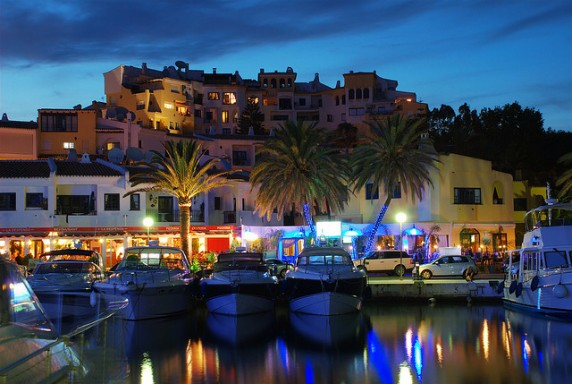 Marbella by Antonio via Flickr