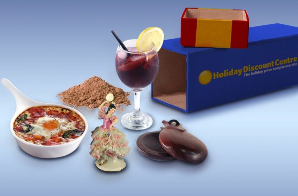 Holiday Discount Centre Introduces 'Try Before You Buy' Holidays