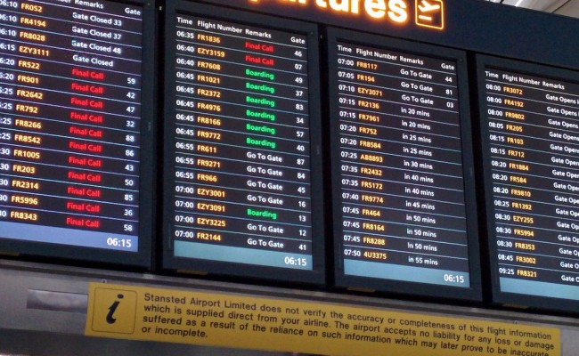 HDC Investigates: Short-Haul Air Fares On The Rise