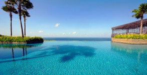 Infinity Pool by Vin Crosbie via Flickr