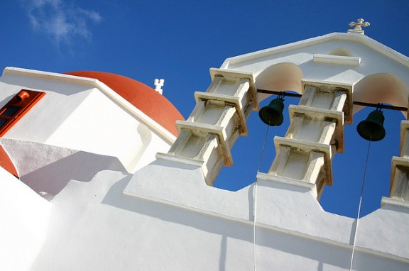 Mykonos by Chrstian Stock via Flickr (1)
