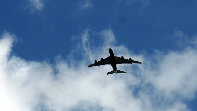 HDC Investigates: Are Brits Spending More On Travel Each Year?