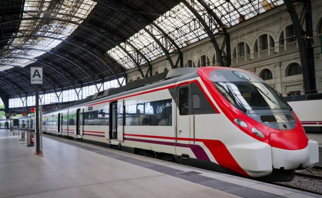 European Rail Journeys: The Good and The Bad