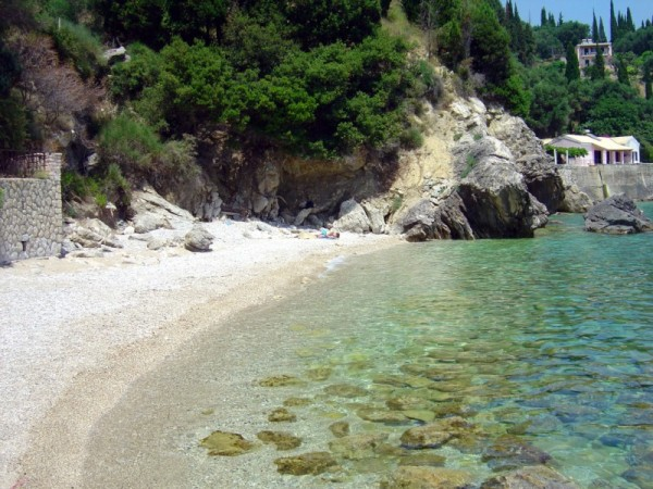 Corfu: Off the Beaten Track