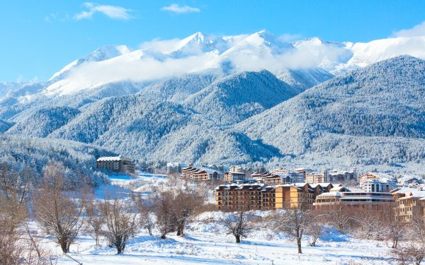 Why visit Bulgaria this skiing season? Here are the reasons…