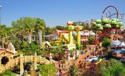 PortAventura World – Theme Park