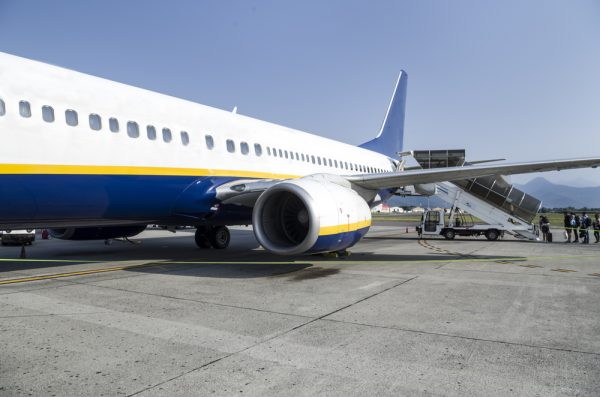 Has your Ryanair flight been affected?