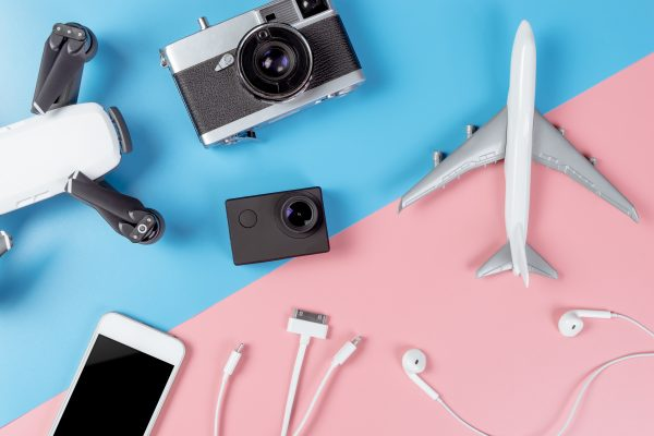 Top 5 holiday gadgets you need on your next holiday