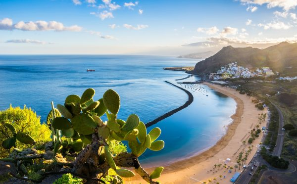 Your Complete Guide To Tenerife