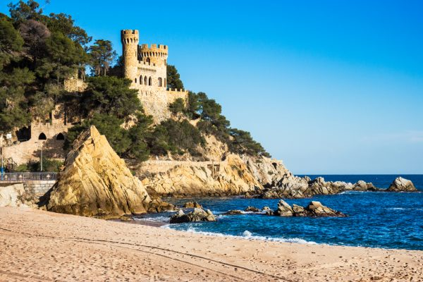 5 great autumn beach holiday destinations